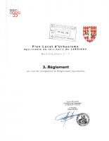 Jarnioux-PLU-Règlement