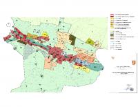 Jarnioux-PLU-Zone centrale-2000