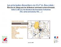 Mode d'Emploi-SCoT-Beaujolais