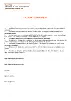 Charte parents-Liergues